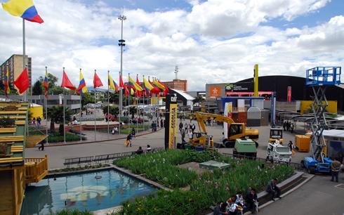 Expocostruccion fiera internazionale