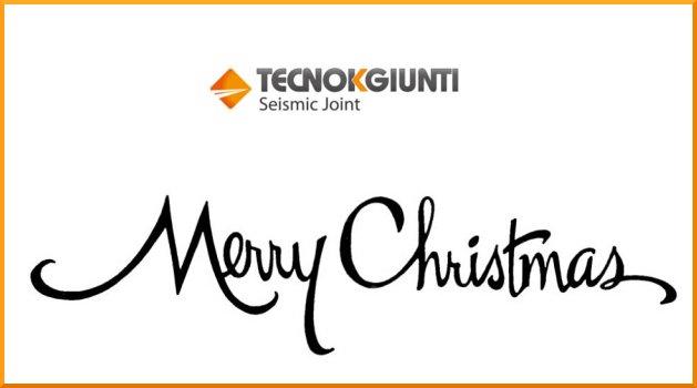 merry_christmas Tecno K Giunti Seismic Joint