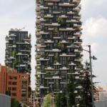 Bosco Verticale Milano - Giunti di dilatazione e Tagliafuoco