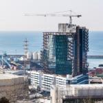 Grattacielo San Benigno Genova - Giunti di dilatazione e Tagliafuoco