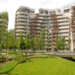 Residenze Libeskind Milano - Giunti di dilatazione a parete e pavimento