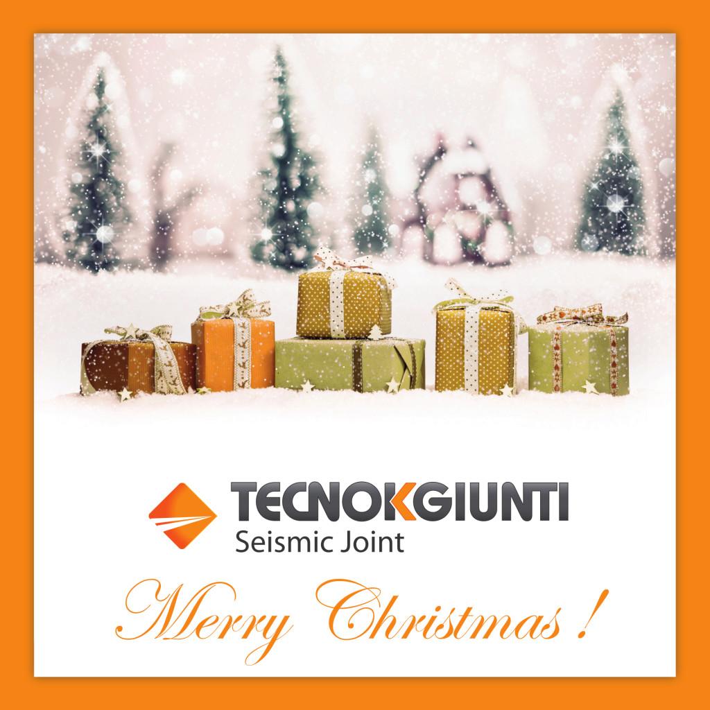 Tecno K Giunti - Merry Christmas