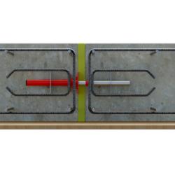 Connettori al taglio con marcatura CE
