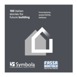 100 Italian Stories for future Building