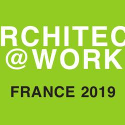 Tecno K Giunti France architect @work Paris 2019